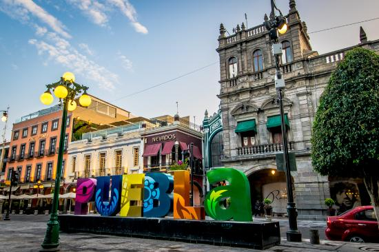 What is a Semester Exchange for International Students Like in Puebla?
