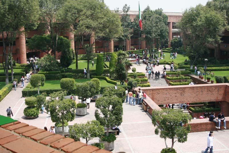 IBERO, Universidad Iberoamericana