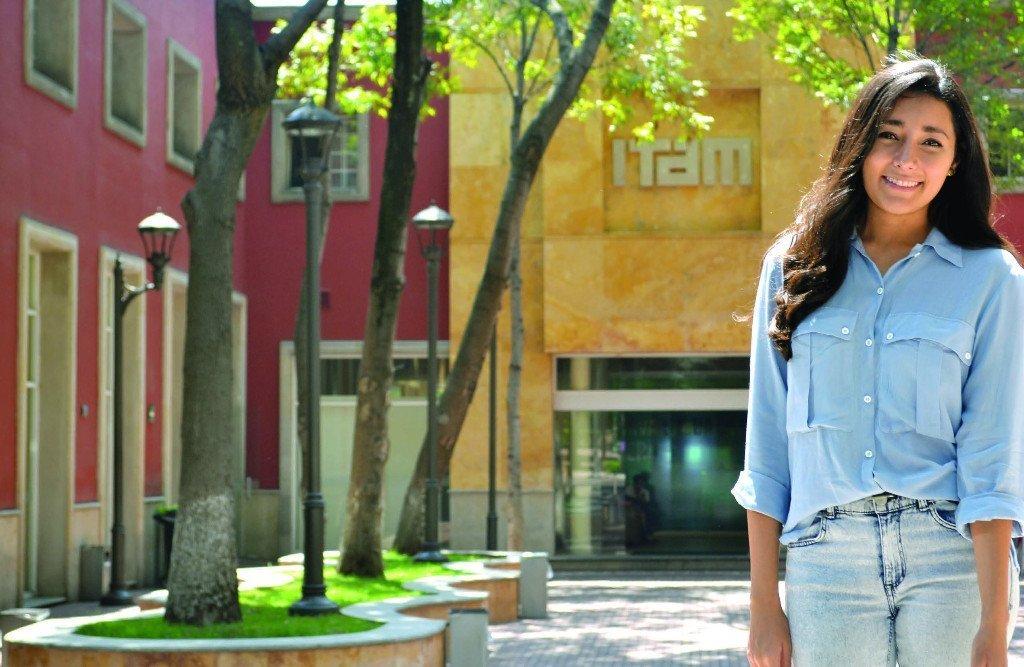 ITAM, Instituto Tecnológico Autónomo de México