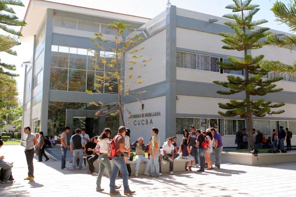 all you need to know  universidad de guadalajara