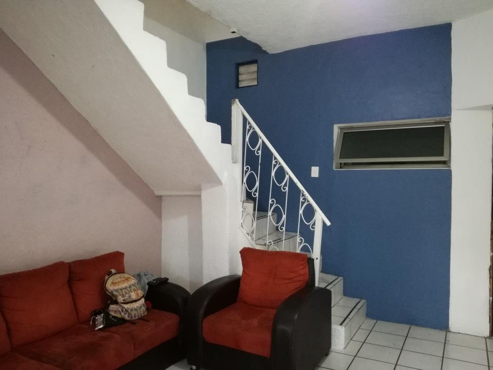 furnished student house in guadalajara
