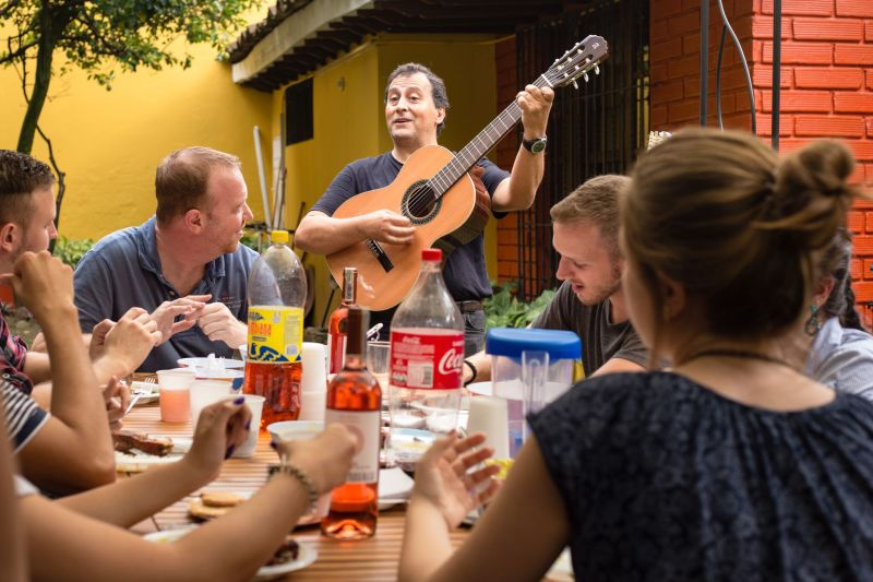 5 Reasons Why You Should Study Abroad in Colombia