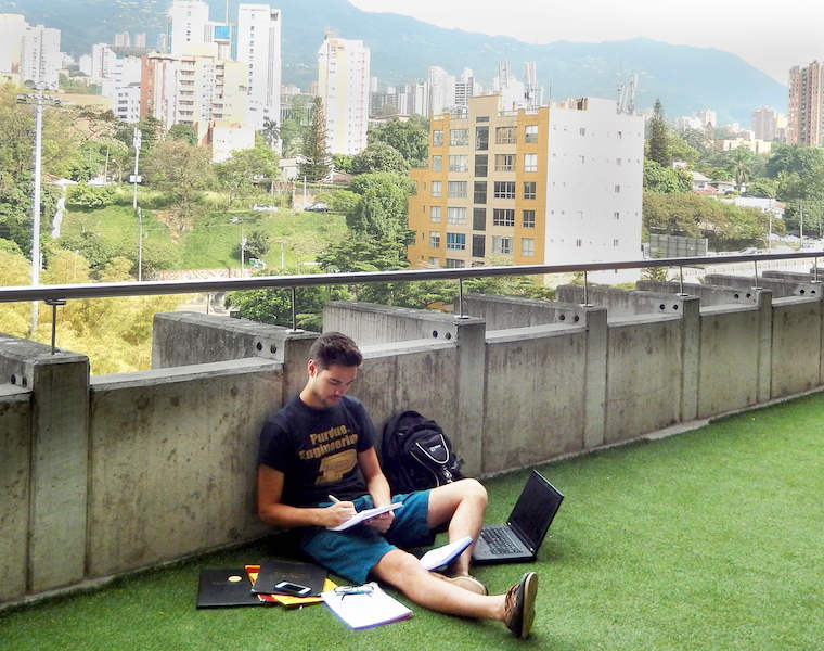 Best Universities in Medellin for International Students