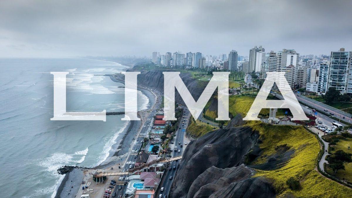 A semester abroad in Lima, Peru