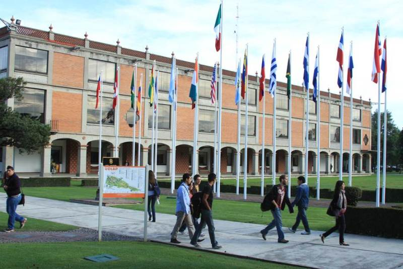 Best Universities in Puebla for International Students