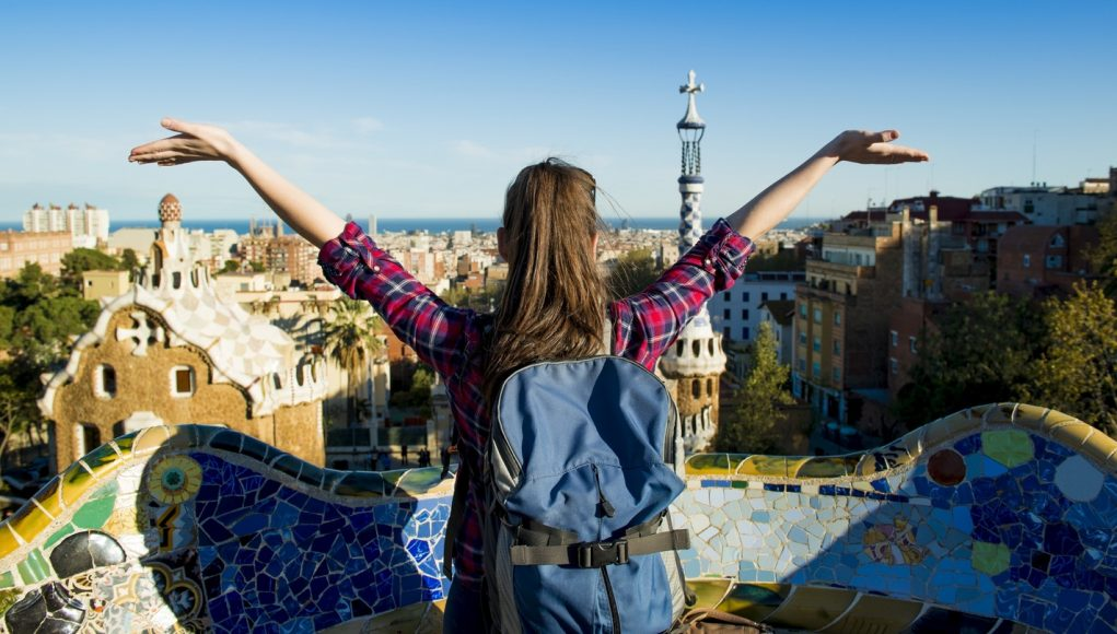 What Is The Definition of Studying Abroad?