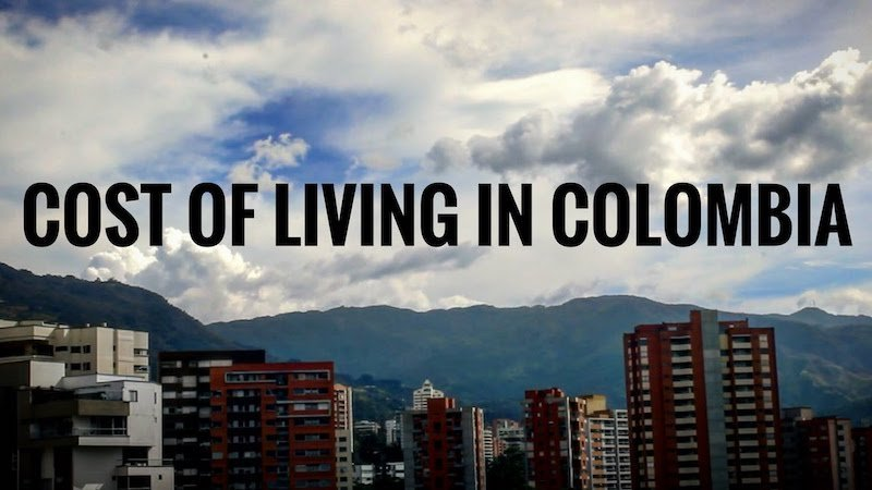 What is The Cost of Living for a Student in Colombia