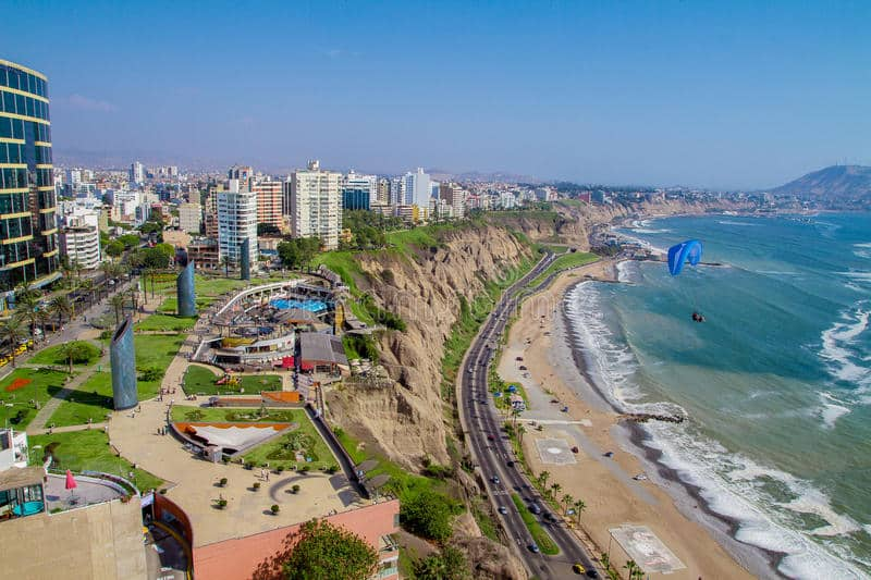 Why Miraflores Is The Best Neighborhood in Lima for Students