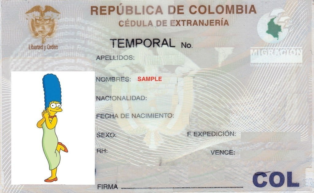 How to Obtain the Cédula de Extranjería in Colombia