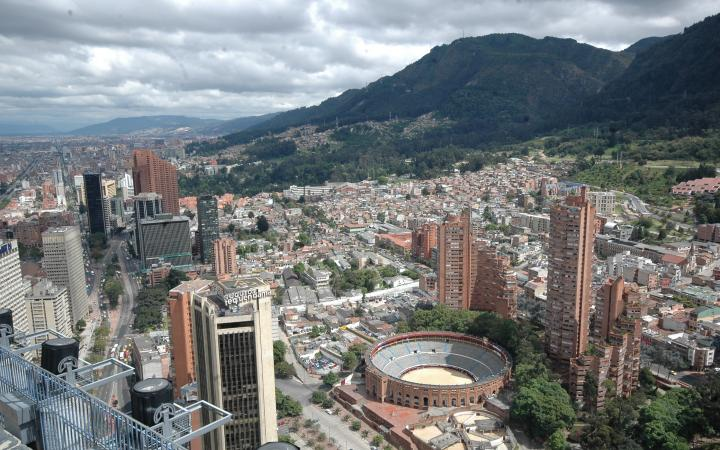 Bogota Student Housing: Where to Stay and How to Find it
