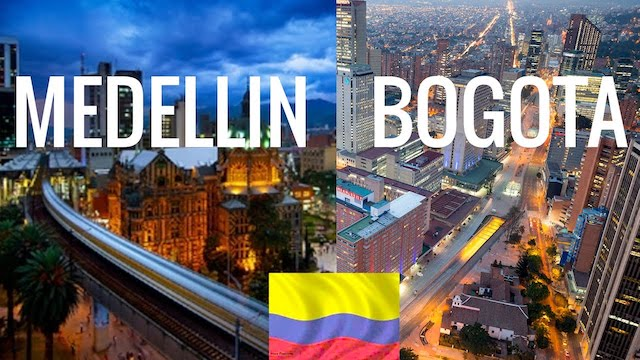 Medellin vs Bogota: Which City is Better to Travel to?