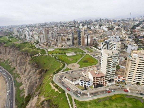 San Miguel – The Safe and International Neighborhood in Lima